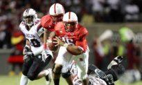 College Football Kicks Off