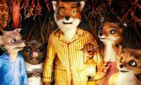 Movie Review: 'Fantastic Mr. Fox'