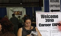 Women Hold Half the Jobs in America
