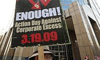 Distrust of Corporate America at All-Time High