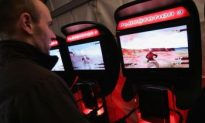 European Parliament Considers Restrictions for Video Games