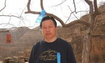 China's Famous AIDS Activist Arrives in U.S.