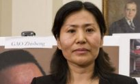 Human Rights in China Deserve Limelight, Lawmakers and Dissidents Say