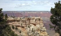 Grand Canyon Carved Out in Dinosaur Days?