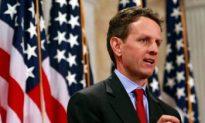 U.S. Treasury Secretary Geithner Announces Bailout Overhaul