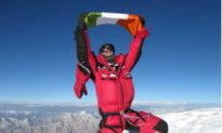 DCU Scholarship Honours the Memory of Irish Everest Explorer