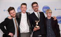 Alt-J Win Mercury Music Prize