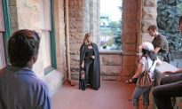 Ghost Tours Spice Up Calgary History