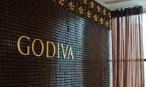 Godiva Chocolate Unwraps Sweet Hotel Suite