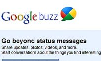 Social Networking in Google's Buzz