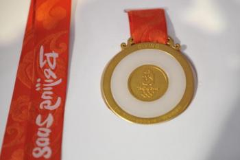 The Hidden Cost Behind China's Olympic Gold