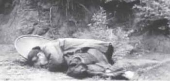 Millions starved to death during the Great Famine that resulted from the Great Leap Forward. (NTDTV)