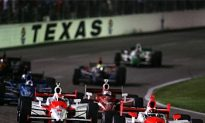 Helio Wins in Texas, Briscoe Leads in Points