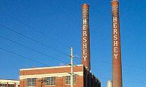 Hershey Set Standards for American Philanthropy