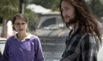 Movie Review: 'Hesher'