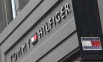 Phillips-Van Heusen Buys Tommy Hilfiger for $3 Billion