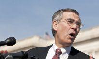 New Jersey Congressman Encourages Spending