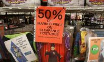 Halloween: A Harbinger for Holiday Shopping