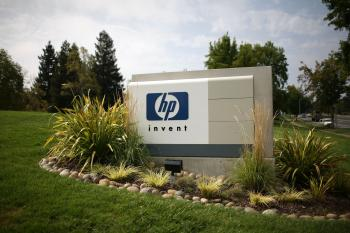 H-P's Disappointing Results Dim Tech Outlook