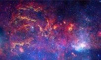 High-Density Galaxy Puzzles Astronomers