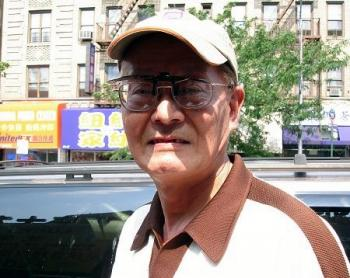 Flushing Businessman: Falun Gong is the True Character of China