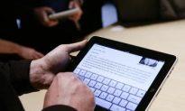 New Venture to Fund iPad App Development