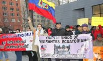 Immigrant Groups Rally for Reform