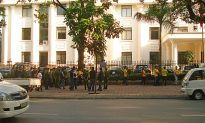 Vietnam Broadcasters Sentenced in Show Trial, Witnesses Say