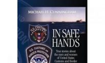 Book Review: In Safe Hands
