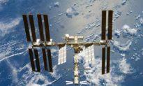 Mounting Space Debris Poses Danger