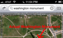 Apple Releases iOS 6, but Maps Widely Panned