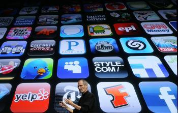 Apple iPad Sells A Million Units