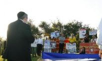 Israeli Politicians Call for Investigation of Falun Gong Persecution