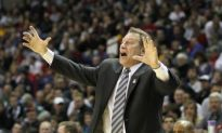 Cinderella Team Butler Stands in Izzo's Path