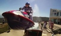 Movie Review: 'Jackass 3D'