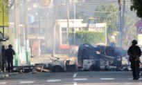 Jamaica Death Toll Reaches 44