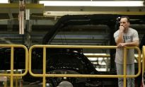 Manufacturing Report Paints Dismal Picture