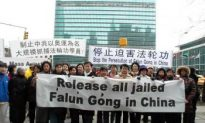 Political Figures from 18 Nations Support Appeal to End Persecution of Falun Gong