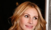 The Grapevine—Julia Roberts, Kennedy Center Honor
