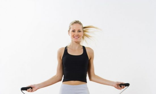 Move of the Week: Jumping Rope