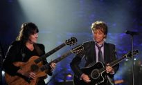 The Grapevine—Bon Jovi, Parker-Broderick, Van Halen, De Matteo