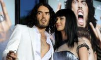 Katy Perry, Russell Brand Wedding Draws Closer