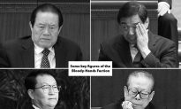 Peering Into China's Political Future, Part 1