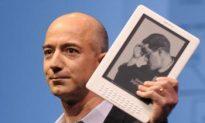 Amazon, Publishers Spar Over E-Book Pricing