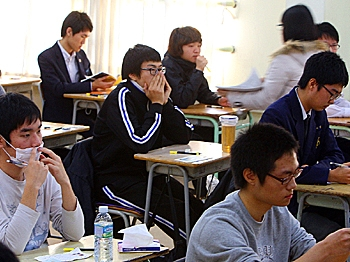 English Teachers in Korea Vilified, Sent Death Threats