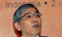 Asia Urged to Rethink Strategy in Recession