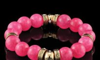 Chinese Good Fortune—the Luxurious La Chance Jewelry Collection