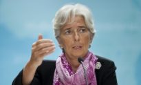 New IMF Chief Charts Her Course