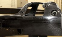 2013 Lotus P2 Chassis Meets 2014 P1 Regulations