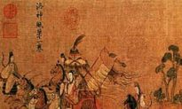 Chinese Painting of the Week